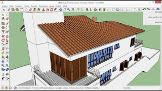 SketchUp Instant Roof Plugin | Vali Architects Free Download Video