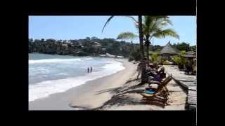 Download White Sands Beach Resort - Ghana Video