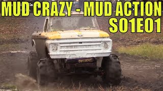 Download MUD CRAZY MUD ACTION VOL 01 - MIXED MUD AND MEGA TRUCK ACTION Video