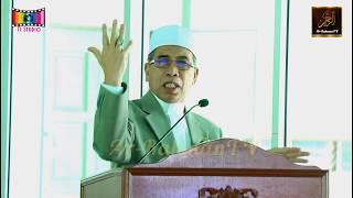 Download Dato' Baderudin Haji Ahmad - 3 Jenis Tanah Yang Menerima Hujan Video