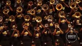 Download Alabama State - Hoe Check - Miles College vs Alabama State (2015) Video