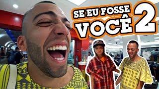 Download TROCAMOS DE VIDA POR UM DIA 2! Video