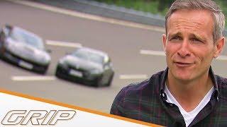 Download BMW M4 Competition gegen Corvette C7 Grand Sport - GRIP - Folge 414 - RTL2 Video