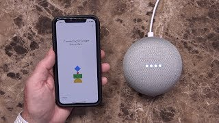 Download Google Home Mini Unboxing and First Impressions Video