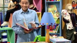 Download Barney: You Can Be Anything! - Clip Video