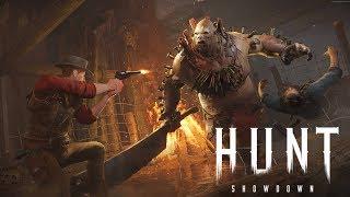 Download 【Hunt】4/22 改善されたリアルモンスターハンター 鹿児島のゲーマー【ゲーム実況】Hunt: Showdown Video