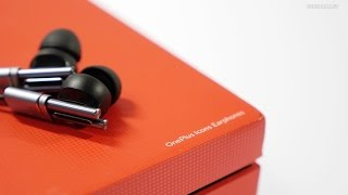 Download OnePlus Icons Earphones Unboxing & Review Video
