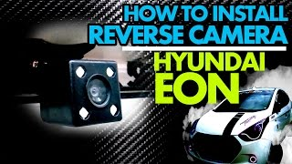 Download How to Install Reverse Camera | DIY Guide Video