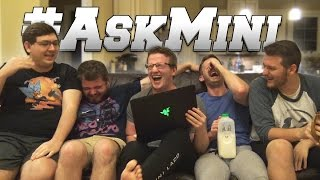 Download ONLY THE BEST!! - #AskMini w/ Wildcat, BigJigglyPanda, FourZeroSeven, Smii7y & Marksman! Video
