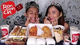 Download Bonchon Chicken MUKBANG Video