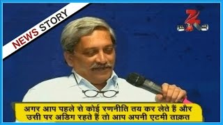 Download DNA: Analysis of Manohar Parrikar's statement on nuclear weapons Video