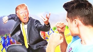 Download I KILLED DONALD TRUMP | Totally Accurate Battle Simulator Video