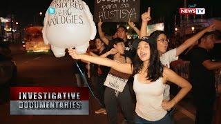 Download Investigative Documentaries: Mga tutol sa paglilibing kay Marcos sa LNMB, nagkilos-protesta Video