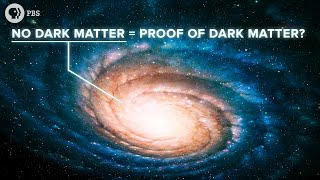 Download No Dark Matter = Proof of Dark Matter? Video