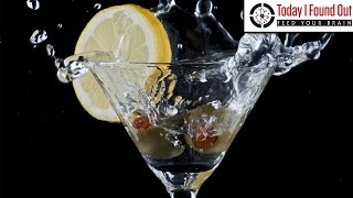 Download Why Does James Bond Like His Martinis Shaken Not Stirred? Video