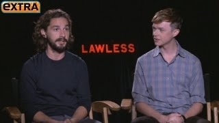 Download Shia LaBeouf on 'Real' Sex Scenes: 'I'm Willing to Do Whatever is Asked' Video