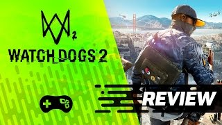 Download Watch Dogs 2 [Review] - TecMundo Games Video