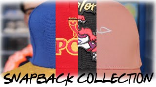 Download SNAPBACK HAT COLLECTION!! Video