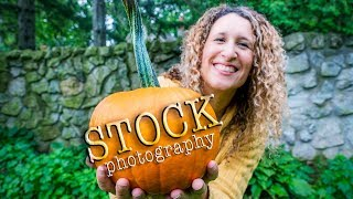 Download Stock Photography Start to Finish with Keywording Help Video