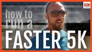 Download How To Run A Faster 5K Video