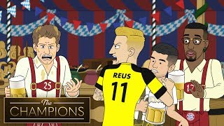 Download The Champions: Episode 4 Video