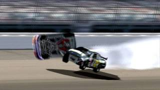 Download Nr 2003 Nascar Crashes #6 Video