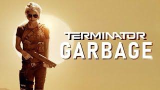 Download Terminator: Garbage Video