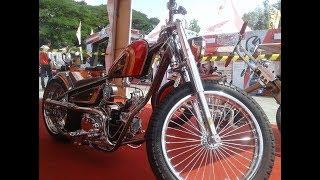 Download Astrea Legenda Modif Harley Chopper Style Video