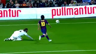 Download Lionel Messi Destroying Sergio Ramos ● The Ultimate Video ► 2005-2019 Video