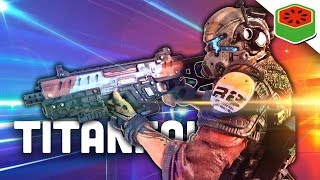 Download LET THE WAR GAMES BEGIN! - Titanfall 2 Multiplayer Gameplay Video