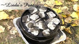 Download ~ Outdoor Dutch Oven Series #1 With Linda's Pantry~ Video