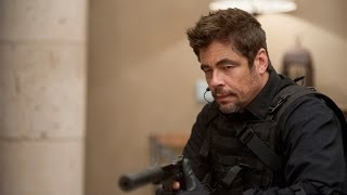 Download ″Sicario″ Best Scene HD Video