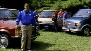 Download MotorWeek | Retro Review: '85 Mini Van Comparo Video