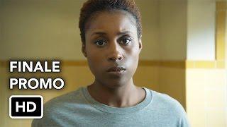 Download Insecure 1x08 Promo ″Broken as F**k″ (HD) Season Finale Video