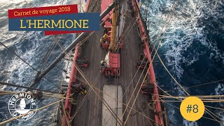 Download Carnet de Voyage Hermione2018 # 8 Video