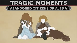 Download Tragic Moments in History - The Abandoned Citizens of Alesia Video