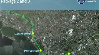 Download LRT-1 Cavite Extension project, target matapos sa taong 2020 — DOTr Video