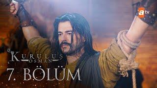 Download Kuruluş Osman 7. Bölüm Video