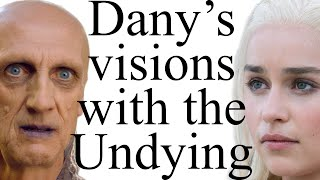 Download What do Dany's Undying visions mean? Video