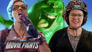 Download New Ghostbusters Trailer - Should We Be Worried? - MOVIE FIGHTS! Video