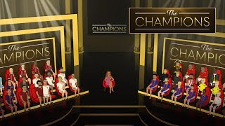 Download The Champions: Episode 9 Video
