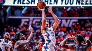 Download Illinois Men's Basketball Highlights vs. Austin Peay 12/6/17 Video