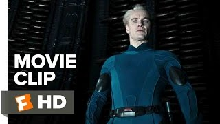 Download Alien: Covenant - Prologue: The Crossing (2017) Movie Clip | Movieclips Coming Soon Video