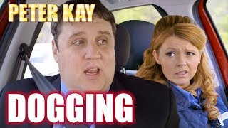 Download ″You Went Dogging?!″ | Peter Kay Video