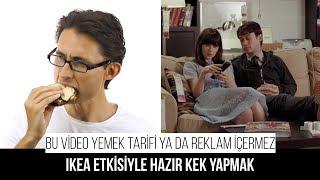 Download IKEA etkisiyle hazır kek yapmak (Bu video yemek tarifi ya da reklam içermez) Video