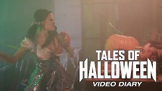 Download The Red Stuff | TALES OF HALLOWEEN | Day 10 Video Diary Video