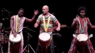 Download Do You Speak Djembe? | Doug Manuel | TEDxHollywood Video