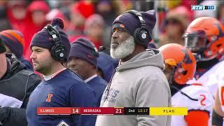 Download Nebraska vs Illinois 2018 In 40 Minutes (Full Game) Video