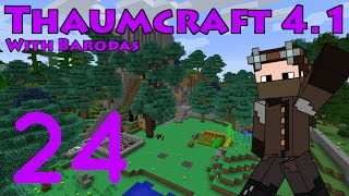 Download Thaumcraft 4.1 - 24 - Magic Tallow and Tallow Candles Video