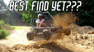 Download $199 Offroad Go Kart Find Video